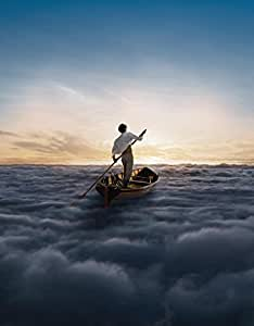 The Endless River (Deluxe Blu-ray Casebook Edition) [CD + Blu-ray]