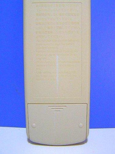 エアコンリモコン EG63