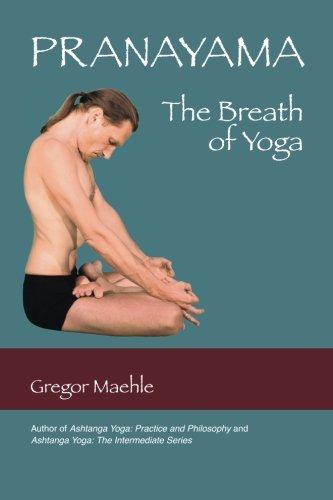Carbon 2dr - Pranayama The Breath of Yoga