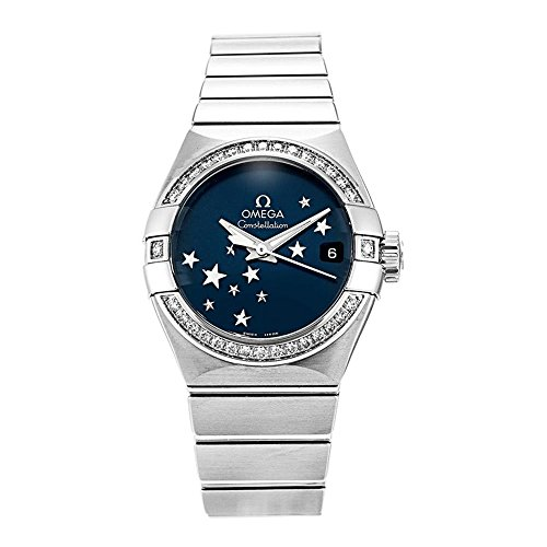 Omega-Womens-Constellation-Swiss-Automatic-Watch-with-Stainless-Steel-Strap-Silver-15-Model-12315272003001