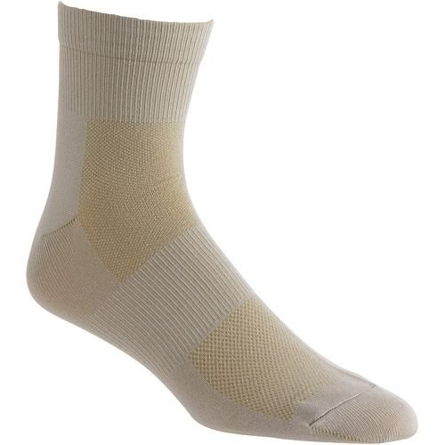 Tilley Men's TA804 Travel Ankle Socks