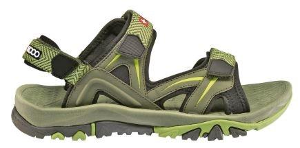 +8000 TABAS, Sandalias Trekking Hombre Talla 46: Amazon.es: Zapatos y complementos