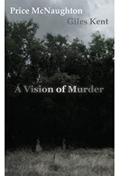 A Vision of Murder by [McNaughton, Price]