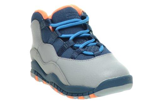baby blue jordan 10