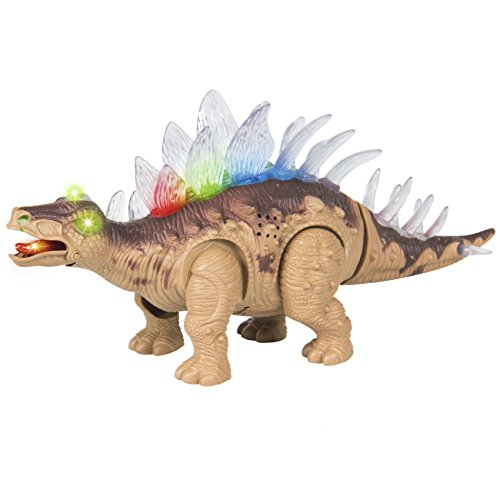 Best Choice Products Dinosaur Stegosaurus