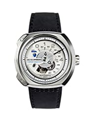 Sevenfriday V1-01 V Series Engineering Progress Automatic Watch by SEVENFRIDAY