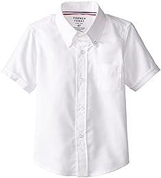 Amazon.com: White - Button-Down &amp Dress Shirts / Clothing ...