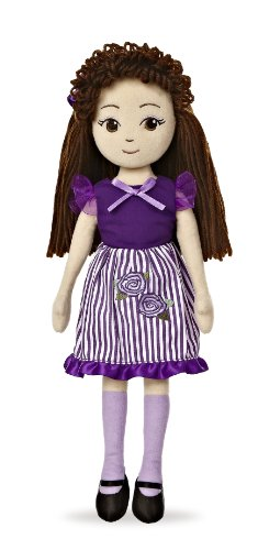 Kylie Sweet (Aurora World Sweet Lollies Doll, Kylie, 13.5