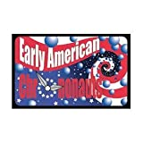 : Early American Chrononauts