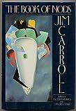 The Book of Nods, Jim Carroll, 0670808873