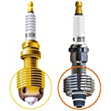 PERFORMANCE SPARK PLUG Mercury 90HP 4-stroke 0G960500 & UP * R110EOR15LGS89r