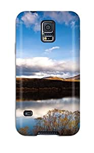 Best New Fashion Premium Tpu Case Cover For Galaxy S5 - Scenery 2472466K40818094