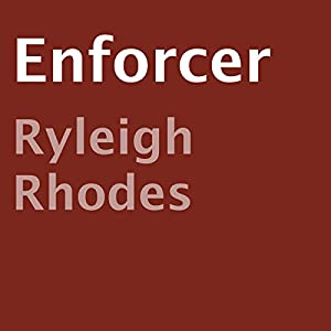 Enforcer Audiobook