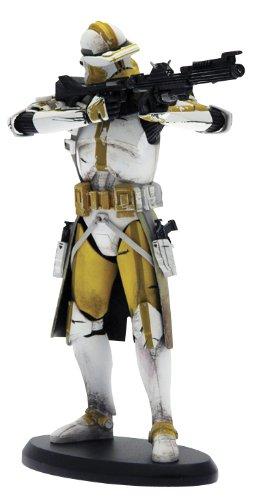 Commander Bly (Gunning Down Jedi Fugitives)