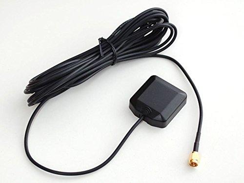 Antennas GPS Antenna 3-5V 28dB 5 meter SMA