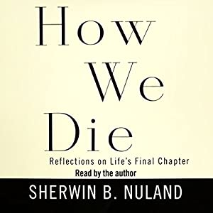 How We Die Audiobook