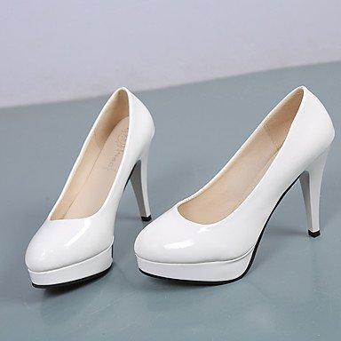 amp; LvYuan Evénement Automne Chaussures Eté Mariage Polyuréthane Femme ggx black Habillé Chaussures à formellesTalon Chaussures Soirée formelles Talons 6z6qgOrUc
