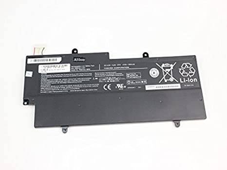 Alliboo New Laptop Battery for Toshiba Portege Z830 Portege Z835 Portege Z830 Portege Z930 Portege Z835