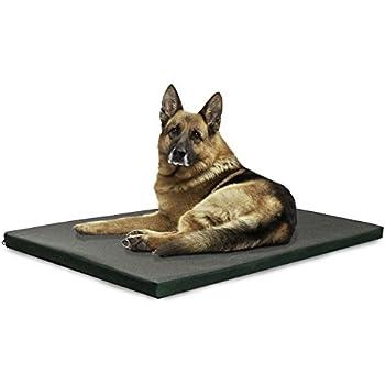 Amazon.com : Coleman Roll-Up Waterproof Travel Bed : Pet