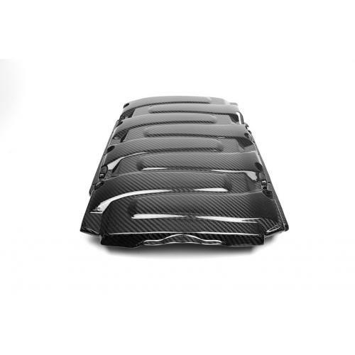 - APR Performance CBE-VETTEENG Carbon Fiber Engine Plenum Cover C7