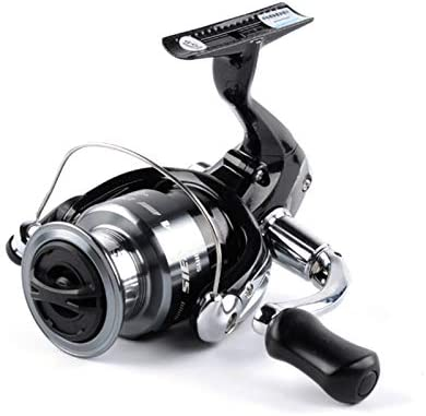 ShopSquare64 Sienna FE 1000 2500 4000 Spinning Pesca Carrete 1 + ...