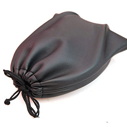 quilt bag leather handle - 1