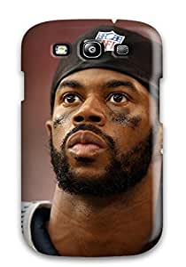 Fashionable MiDqENl2489oxOvv Galaxy S3 Case Cover For Seattleeahawks Protective Case