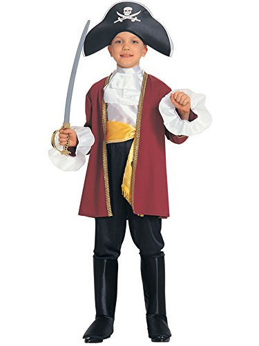 Captain Hook Kids Costume -