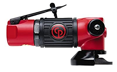 Chicago Pneumatic CP7500D 2-Inch Angle Grinder / Cut Off Tool