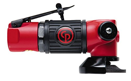 Chicago Pneumatic CP7500D 2-Inch Angle Grinder/Cut Off Tool