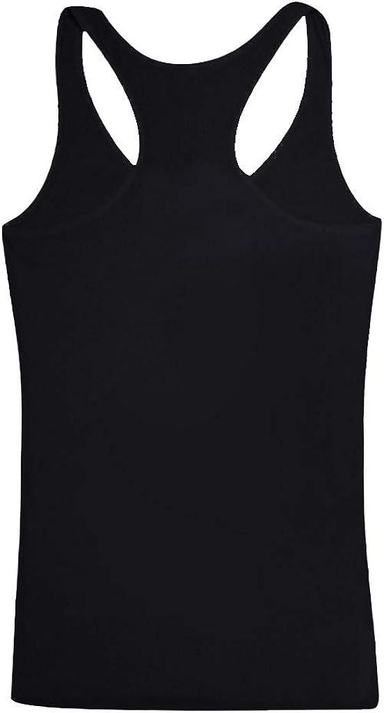 Women Casual Printed Shirt Plus Size Blouse Summer Slim Tops Tunics Sleeveless