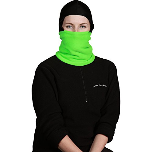 Turtle Fur Shellaclava, Heavyweight Chelonia 150 Fleece Balaclava