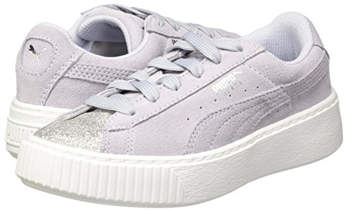 Donna 01 364921 Puma silver Sneaker t6pqXqZw