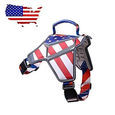Harness USA