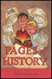 Pages of History Volume 1: Secrets of the Ancients by Bruce Etter; Alexia Detweiler (2012-05-04)