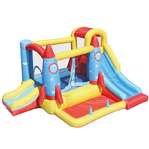 Bestselling Inflatable Bouncers