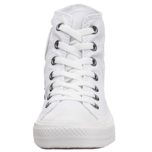 Star SeasonalSneakers Blancmonochrome Converse All Hautes Mixte Chuck Taylor Adulte CthQrxsdB