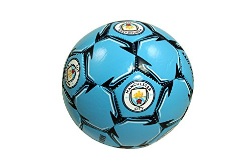 Manchester City F.C. Authentic Official Licensed Soccer Ball