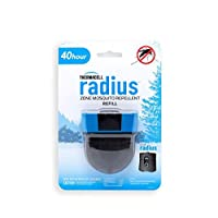 Radius Zone Mosquito Repellent Refills by Thermacell, Use with Radius Zone Mosquito...