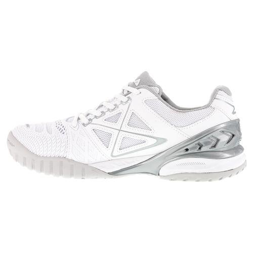 Fila Cage Delirium Women's Tennis Shoe , White/Metallic Silver: Amazon.ca:  Shoes & Handbags