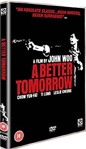 A Better Tomorrow [Import anglais]