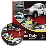 Product review for Defensive Driving for Light & Medium Duty Vehicles - DVD Training