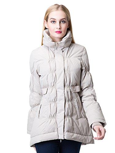 JOLLYCHIC Womens Collar Closure Winter product image