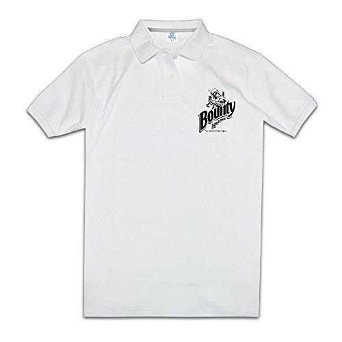 [Star Wars Classic The Bounty Hunter T-Shirts Black Polo Polo Male] (Cheap Star Wars Shirts)