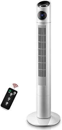 Ventiladores de torre silenciosos, verticales y oscilantes