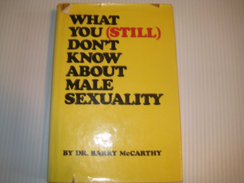 What you still don't know about male sexuality