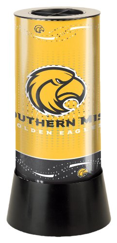 NCAA Southern Mississippi Golden Eagles Rotating ()