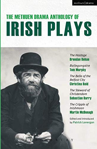 Anthology of Irish Plays