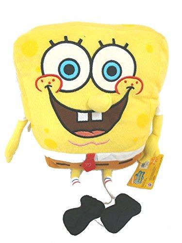 Spongebob Squarepants Soft Plush Doll 11