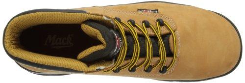 Mack Boots Stivali MKTITAN-HHF120 Uomo Giallo (Jaune - Miel)